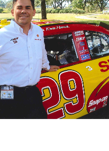 Stan Wiggins - Shell Global Solutions - Shell R&D - Six Sigma Black Belt - Sponored Racing Teams Mechanical Applications Specialist - Magna Cum Laude